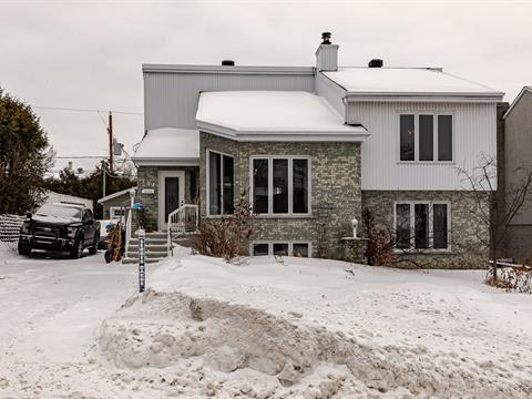 Maison à vendre à Deux-Montagnes, Laurentides, 784, Rue  Helleur, 25563871 - Centris.ca