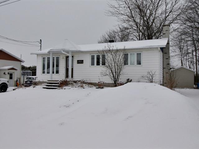 Maison à vendre à Acton Vale, Montérégie, 480, Rue  Labonté, 12287647 - Centris.ca