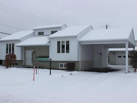 Maison à vendre à Saint-Dominique, Montérégie, 515, Rue  Vanier, 22388683 - Centris.ca