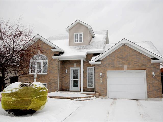 House for sale in Gatineau (Gatineau), Outaouais, 23, Rue des Résineux, 23819434 - Centris.ca