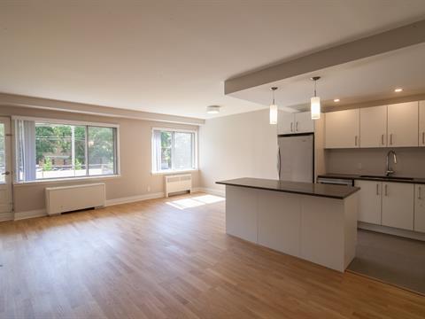 Condo / Apartment for rent in Montréal (Côte-des-Neiges/Notre-Dame-de-Grâce), Montréal (Island), 4555, Avenue  Bonavista, apt. 209, 10869839 - Centris.ca
