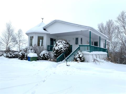 Cottage for sale in Alma, Saguenay/Lac-Saint-Jean, 7105, Chemin de l'Anse, 17676158 - Centris.ca