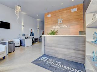 Commercial unit for rent in Sherbrooke (Brompton/Rock Forest/Saint-Élie/Deauville), Estrie, 5983, Chemin de Saint-Élie, suite 700B, 28835723 - Centris.ca