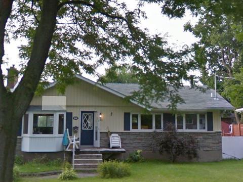 House for sale in Vaudreuil-Dorion, Montérégie, 350, Rue  Caron, 14893970 - Centris.ca