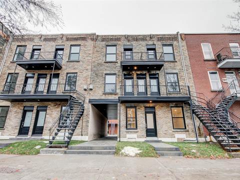 Condo / Apartment for rent in Montréal (Le Sud-Ouest), Montréal (Island), 5941C, Rue  Hamilton, 18485677 - Centris.ca
