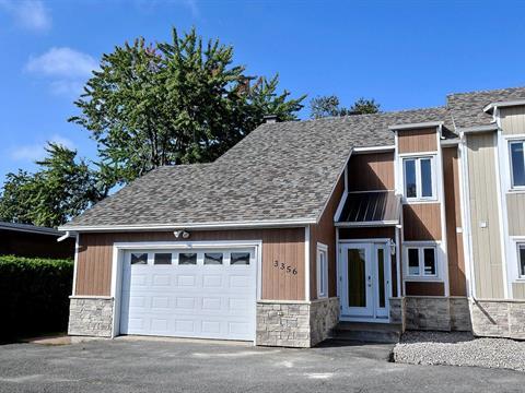 Maison à vendre à Sorel-Tracy, Montérégie, 3356, Rue  De Gaspé, 21643287 - Centris.ca