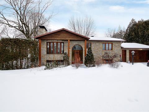 House for sale in Saint-Eustache, Laurentides, 148, Rue des Cèdres, 18702101 - Centris.ca