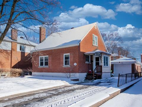 House for sale in Montréal (Lachine), Montréal (Island), 870, 54e Avenue, 10516430 - Centris.ca