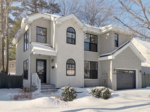 Maison à vendre à Terrebonne (Lachenaie), Lanaudière, 1030, Rue  Chaumont, 24284670 - Centris.ca