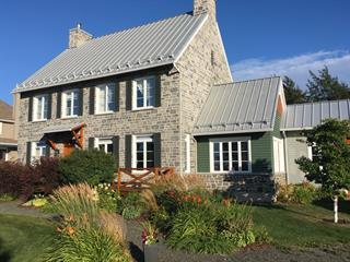 House for sale in Sainte-Luce, Bas-Saint-Laurent, 29, Rue des Coquillages, 13423739 - Centris.ca