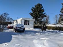 Maison mobile à vendre à Daveluyville, Centre-du-Québec, 190, Rue de la Gare, 10862660 - Centris.ca