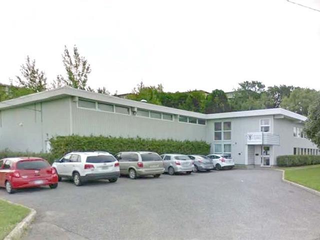 Bâtisse industrielle à louer à Québec (Sainte-Foy/Sillery/Cap-Rouge), Capitale-Nationale, 2125, Rue  Hertz, 24697117 - Centris.ca