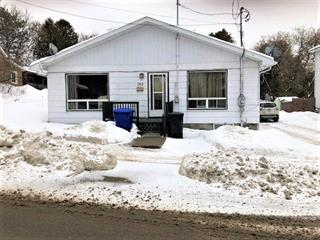 Duplex for sale in Maniwaki, Outaouais, 263 - 265, Rue  Cartier, 22530704 - Centris.ca
