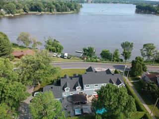 Maison à vendre à Montréal (L'Île-Bizard/Sainte-Geneviève), Montréal (Île), 3045, Rue  Cherrier, 25981119 - Centris.ca