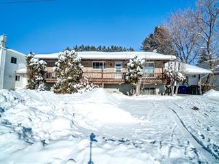 Triplex for sale in Maniwaki, Outaouais, 262, Rue  McDougall, 25029210 - Centris.ca