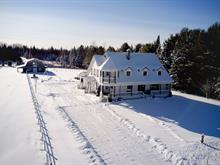 Hobby farm for sale in Stoke, Estrie, 242Z, 12e Rang Est, 24537550 - Centris.ca
