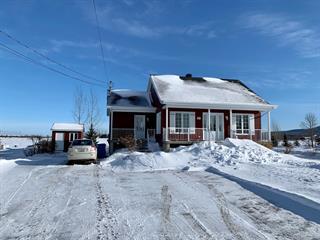 Maison à vendre à Cap-Saint-Ignace, Chaudière-Appalaches, 937, Route des Quatre-Chemins, 18123949 - Centris.ca