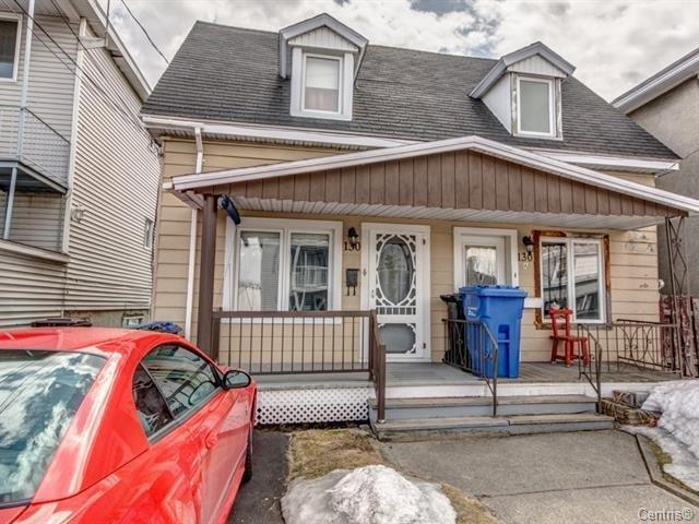 House for sale in Sorel-Tracy, Montérégie, 130A, Rue  Provost, 23131957 - Centris.ca