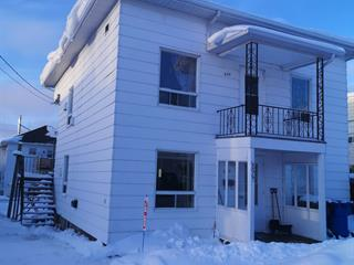 Duplex for sale in Rimouski, Bas-Saint-Laurent, 320, Rue  Saint-Joseph Ouest, 24362880 - Centris.ca