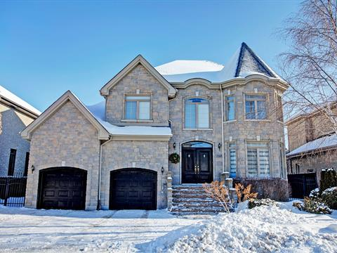 House for sale in Laval (Duvernay), Laval, 3369, Rue du Diplomate, 15536065 - Centris.ca