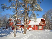 Cottage for sale in Eastman, Estrie, 295A, Chemin de Mont-Bon-Plaisir, 21386053 - Centris.ca