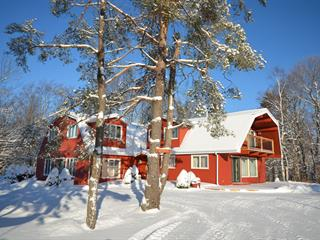 Chalet à vendre à Eastman, Estrie, 295A, Chemin de Mont-Bon-Plaisir, 21386053 - Centris.ca