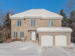 Maison à vendre à Mascouche, Lanaudière, 1295, Avenue  Garden, 14594137 - Centris.ca