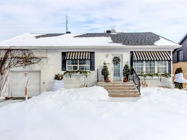 House for sale in Trois-Rivières, Mauricie, 3440, Rue  Nérée-Beauchemin, 26607413 - Centris.ca