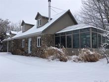 Hobby farm for sale in Sainte-Anne-de-la-Rochelle, Estrie, 958Z, Chemin de la Grande-Ligne, 25000245 - Centris.ca