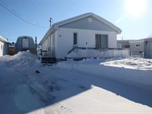 Mobile home for sale in Chute-aux-Outardes, Côte-Nord, 15, Rue  Gionet, 24071704 - Centris.ca
