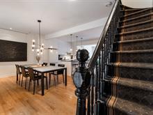 House for sale in Montréal (Le Sud-Ouest), Montréal (Island), 2509, Rue  Saint-Charles, 18464411 - Centris.ca