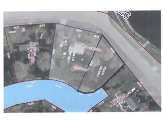 Terrain à vendre à Princeville, Centre-du-Québec, 22Y, Rue du Lac Nord, 25207826 - Centris.ca