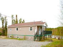House for sale in Eeyou Istchee Baie-James, Nord-du-Québec, 131, Chemin du Lac-Opémisca, 23562208 - Centris.ca