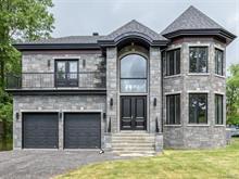 Maison à vendre à Montréal (L'Île-Bizard/Sainte-Geneviève), Montréal (Île), 3007, Rue  Cherrier, 25819175 - Centris.ca