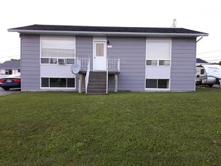 Duplex for sale in Ville-Marie, Abitibi-Témiscamingue, 7, Rue  Boivin, 22576356 - Centris.ca