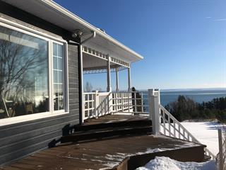 House for sale in La Malbaie, Capitale-Nationale, 1630, boulevard  Malcolm-Fraser, 15572698 - Centris.ca