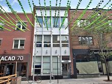 Commercial unit for rent in Montréal (Ville-Marie), Montréal (Island), 1306, Rue  Sainte-Catherine Est, 27376495 - Centris.ca