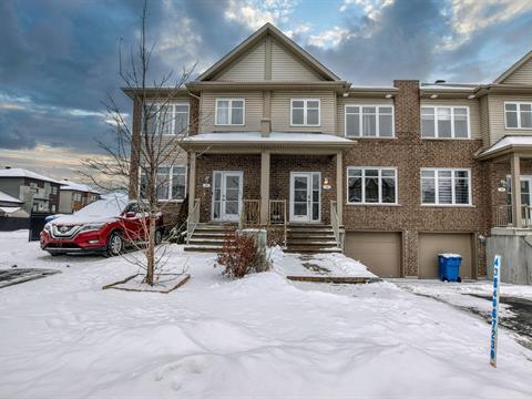 House for sale in Saint-Constant, Montérégie, 156, Rue  Renoir, 25399023 - Centris.ca