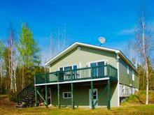 House for sale in Eeyou Istchee Baie-James, Nord-du-Québec, 130, Chemin du Lac-Opémisca, 20282155 - Centris.ca