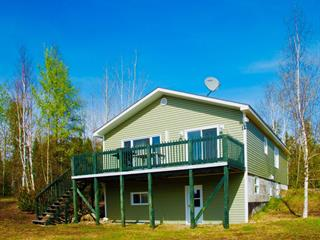 House for sale in Eeyou Istchee Baie-James, Nord-du-Québec, 130, Chemin du Lac-Opémisca, 20282155 - Centris.ca