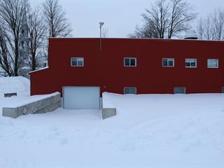 Commercial unit for rent in Saint-Victor, Chaudière-Appalaches, 124, Rue des Écoliers, 11733815 - Centris.ca