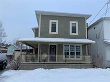 House for sale in Montebello, Outaouais, 205, Rue  Saint-Henri, 20839670 - Centris.ca
