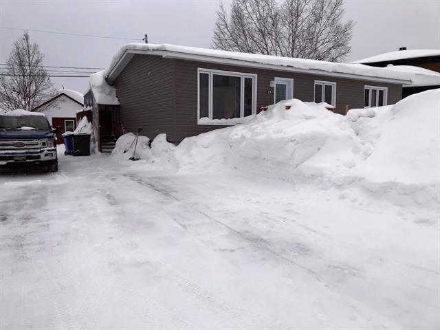 Maison à vendre à Chibougamau, Nord-du-Québec, 237, Rue  Monseigneur.-Houde, 17807595 - Centris.ca