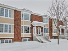 Maison en copropriété à vendre à Mirabel, Laurentides, 9300, Rang  Sainte-Henriette, app. 63, 11033482 - Centris.ca