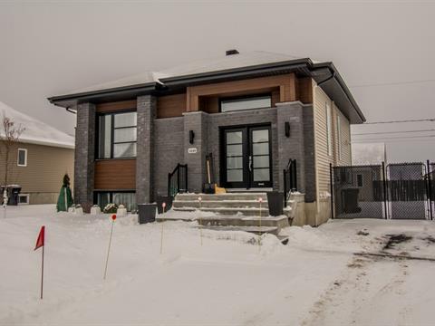 Maison à vendre à Drummondville, Centre-du-Québec, 1540, Rue de l'Ancolie, 23448677 - Centris.ca