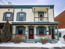 Duplex à vendre à Montréal (Mercier/Hochelaga-Maisonneuve), Montréal (Île), 1447 - 1449, Rue  Lepailleur, 22634854 - Centris.ca