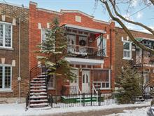 Triplex for sale in Montréal (Rosemont/La Petite-Patrie), Montréal (Island), 5513 - 5519, 2e Avenue, 18770317 - Centris.ca