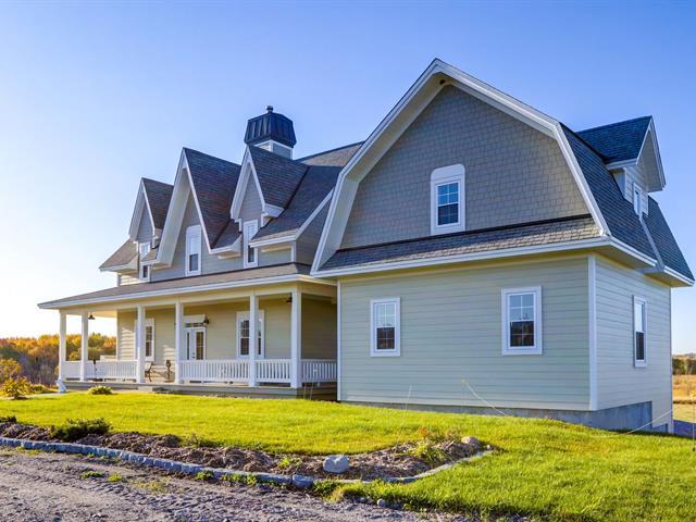 Maison à vendre à Pontiac, Outaouais, 5, Chemin  Camac, 18644166 - Centris.ca