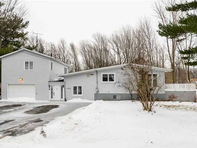 Maison à vendre à Venise-en-Québec, Montérégie, 192, 12e Avenue Ouest, 10212733 - Centris.ca