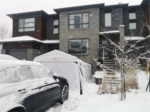 House for sale in La Prairie, Montérégie, 30, Rue du Moissonneur, 25499897 - Centris.ca